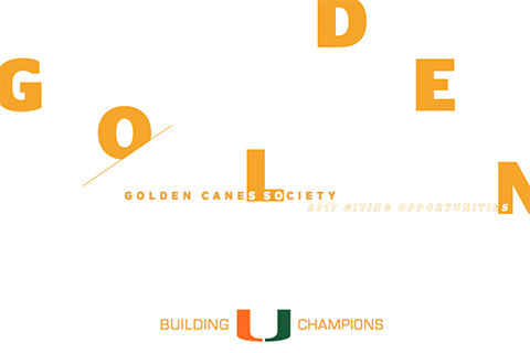 Golden Canes Society