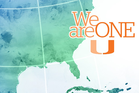 We are One U
